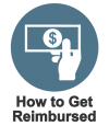 How to Get Reimbursed