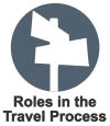 Roles in the Travel Process
