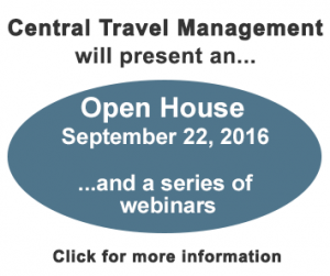 Travel Open House