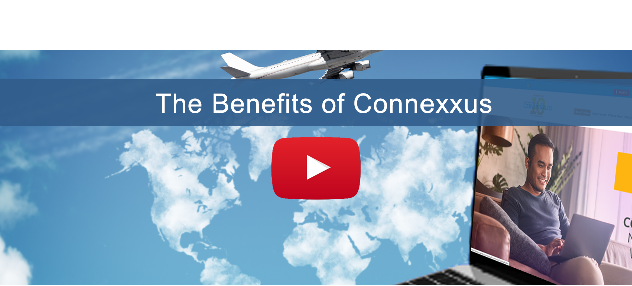 The Benefits of Connexxus