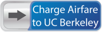 Charge Airfare to UC Berkeley
